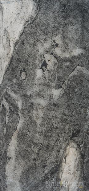 Black podsvietené obklady z kamennej