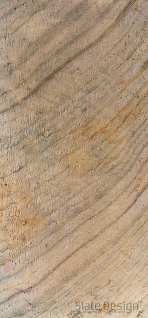 Burning Forest podsvietené obklady z kamennej