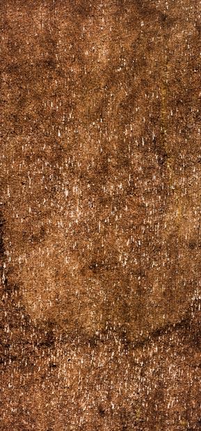 Copper New podsvietené obklady z kamennej