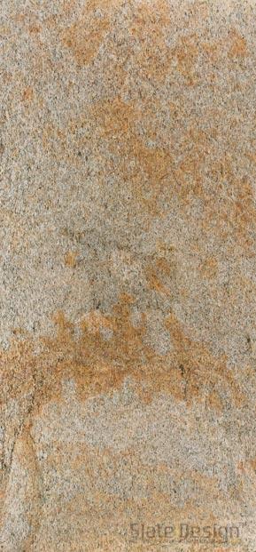 Silver Shine Gold Translucent podsvietené obklady z kamennej