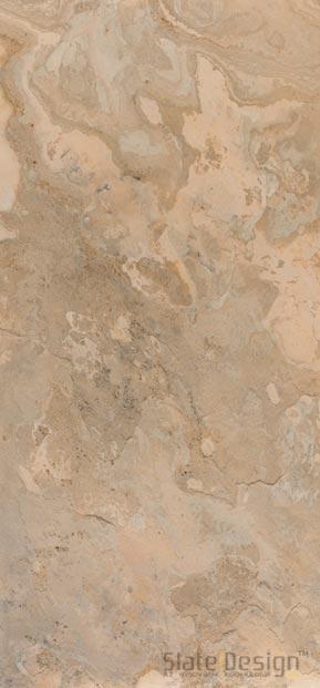 Tan Translucent podsvietené obklady z kamennej