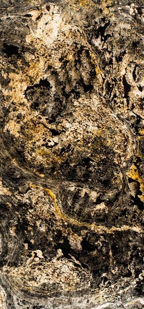 Rustic podsvietené obklady z kamennej