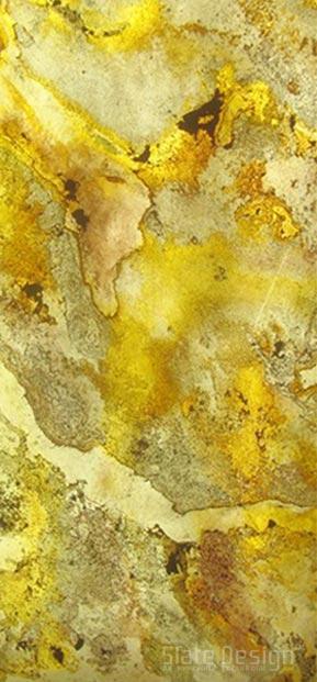 Sahara White podsvietené obklady z kamennej