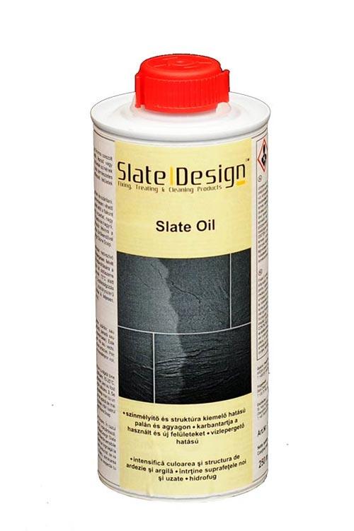 SDA Slate Oil